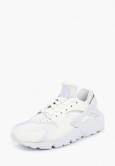 Кроссовки, Nike, цвет  белый. Артикул  NI464AWCEXI4. Обувь   Кроссовки и 9d0e4ea82df