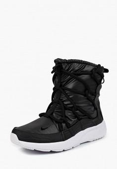 26c98e9d Купить женские сапоги Nike (Найк) от 6 490 руб в интернет-магазине ...