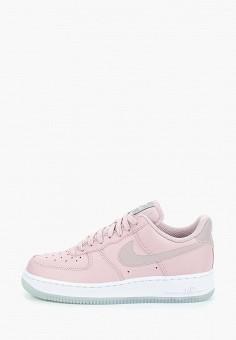 130d3a61ad58 Кеды, Nike, цвет  розовый. Артикул  NI464AWDNBZ7. Обувь   Кроссовки и
