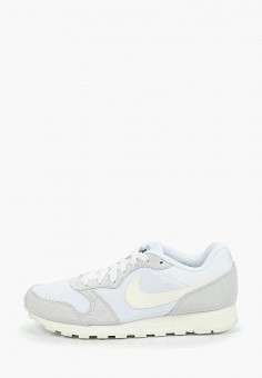 7e07d3423110 Кроссовки, Nike, цвет  белый. Артикул  NI464AWDNCB9. Обувь   Кроссовки и