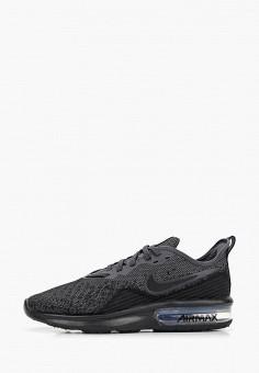 Кроссовки, Nike, цвет  черный. Артикул  NI464AWDOQP6. Обувь   Кроссовки и 6a856950341