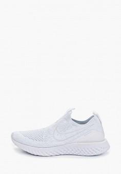 dd6d4fdc Кроссовки, Nike, цвет: белый. Артикул: NI464AWETNO7. Обувь / Кроссовки и