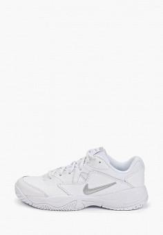 e9474bd9093d Кроссовки, Nike, цвет: белый. Артикул: NI464AWETNT2. Обувь / Кроссовки и
