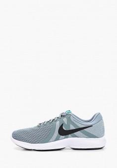 9c5318b7 Кроссовки, Nike, цвет: серый. Артикул: NI464AWETNV3. Обувь / Кроссовки и