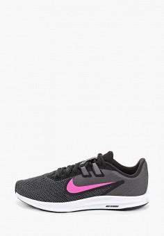 0b7f1846 Кроссовки, Nike, цвет: черный. Артикул: NI464AWETOJ6. Обувь / Кроссовки и