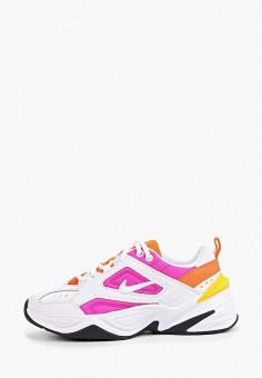 84e61b94f109d Кроссовки, Nike, цвет: мультиколор. Артикул: NI464AWEVLP9. Обувь