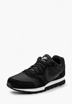 f532d9cd Кроссовки, Nike, цвет: черный. Артикул: NI464AWFMW82. Обувь / Кроссовки и