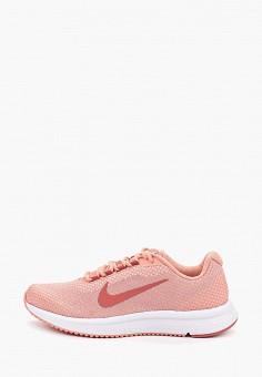 642690b0 Кроссовки, Nike, цвет: розовый. Артикул: NI464AWFMYK9. Обувь / Кроссовки и