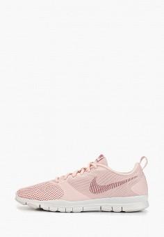 c4105f56 Кроссовки, Nike, цвет: розовый. Артикул: NI464AWFMYL1. Обувь / Кроссовки и