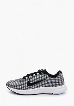 e0d342d3501d1a Кроссовки, Nike, цвет: серый. Артикул: NI464AWFMYM7. Обувь / Кроссовки и