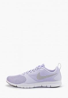 d7214db2 Кроссовки, Nike, цвет: фиолетовый. Артикул: NI464AWFMYN3. Обувь / Кроссовки  и