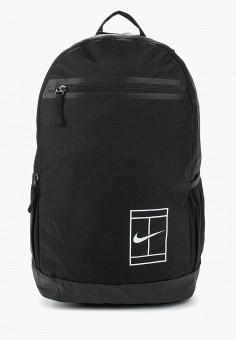 e9ee0853 Рюкзак, Nike, цвет: черный. Артикул: NI464BUAAAN1. Аксессуары / Рюкзаки
