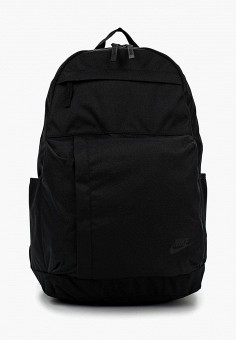 9b82dd4d24c7 Рюкзак, Nike, цвет  черный. Артикул  NI464BUAAAO1. Аксессуары   Рюкзаки