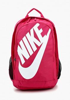 c646a39b337d Рюкзак, Nike, цвет: розовый. Артикул: NI464BUKBAP4. Аксессуары / Рюкзаки
