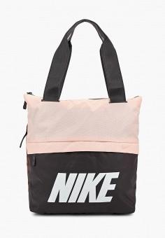 873e208b3e05 Сумка спортивная, Nike, цвет: мультиколор. Артикул: NI464BWDMZA2.  Аксессуары / Сумки. фитнес. Похожие товары