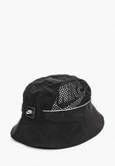 99672547efaf Панама, Nike, цвет: черный. Артикул: NI464CUDSGT3. Аксессуары / Головные  уборы