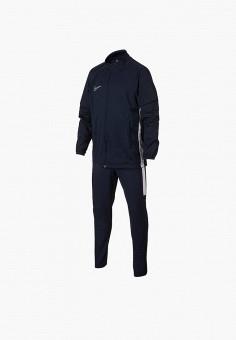 727d61b8 Костюм спортивный, Nike, цвет: синий. Артикул: NI464EBDNCZ6. Мальчикам /  Спорт