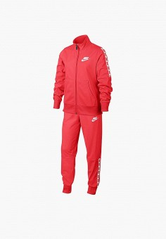 50b211ff32a7 Костюм спортивный, Nike, цвет  красный. Артикул  NI464EGDSIR1. Девочкам    Одежда