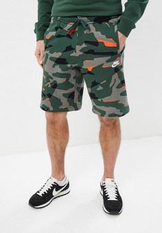 90f82338 Купить мужские шорты Nike (Найк) от 1 430 руб в интернет-магазине ...