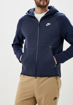 Купить мужские толстовки и олимпийки Nike (Найк) от 2 090 руб в ... eb4de91b704b5