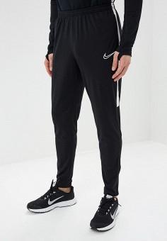 325907fc Брюки спортивные, Nike, цвет: черный. Артикул: NI464EMDNFL8. Одежда / Брюки