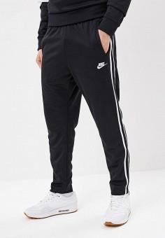 05d285fe Брюки спортивные, Nike, цвет: черный. Артикул: NI464EMDNFN8. Одежда / Брюки
