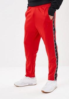 78096e5b45e88 Брюки спортивные, Nike, цвет: красный. Артикул: NI464EMDNFP3. Одежда / Брюки