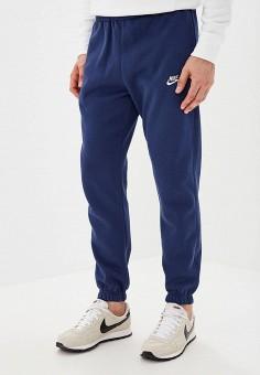 c0a906d64fd4 Мужские брюки Nike — купить в интернет-магазине Ламода