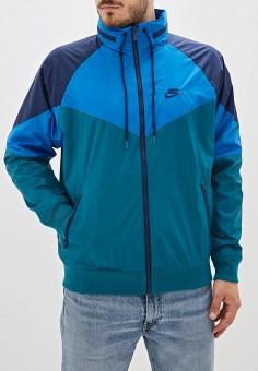390480c6 Ветровка, Nike, цвет: мультиколор. Артикул: NI464EMFNBM5. Одежда / Верхняя  одежда. new. Похожие товары. 44 000 тг.