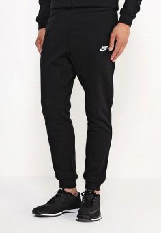 8ea120b2 Брюки спортивные, Nike, цвет: черный. Артикул: NI464EMJFP51. Одежда / Брюки