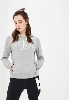 a77cf20e90f Купить женские толстовки и олимпийки Nike (Найк) от 2 460 руб в ...