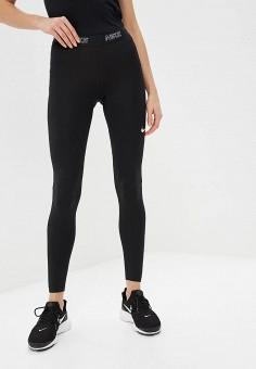 89928c36 Тайтсы, Nike, цвет: черный. Артикул: NI464EWDNNK5. Одежда. new. фитнес