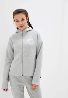 046a46c219cf Купить женские толстовки Nike (Найк) от 14 950 тг в интернет ...