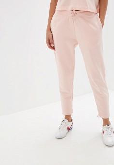 9497c50222ce Брюки спортивные, Nike, цвет: розовый. Артикул: NI464EWFNDM7. Одежда / Брюки