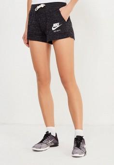 Купить женские шорты Nike (Найк) от 1 490 руб в интернет-магазине ... 24bf47e4766