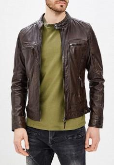 73ddd6a2a5d Распродажа  мужские кожаные куртки со скидкой от 2 330 руб в ...