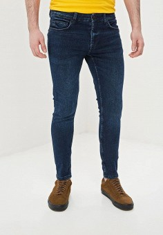ec4f053bc62 Купить мужские джинсы от 26 р. в интернет-магазине Lamoda.by!