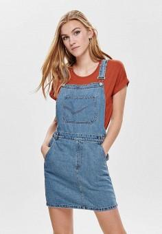 c323f49e0b7 Купить джинсовые платья от 397 грн в интернет-магазине Lamoda.ua!