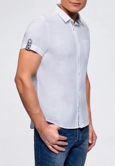 bca15969278 Купить льняные мужские рубашки от 499 руб в интернет-магазине Lamoda.ru!
