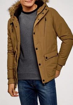 787e19e45a5 Купить мужские демисезонные куртки Oodji (Оджи) от 64 р. в интернет ...