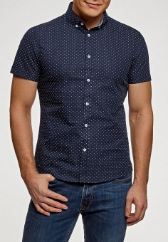 061295c9693 Купить мужские рубашки Oodji (Оджи) от 519 руб в интернет-магазине ...