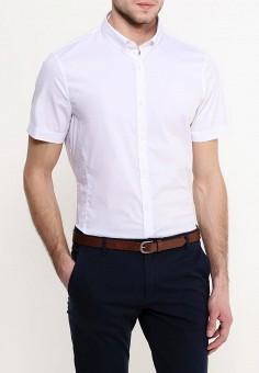 c54a2e7934c Купить белые мужские рубашки от 395 руб в интернет-магазине Lamoda.ru!
