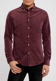 9e8e775747b Купить бордовые мужские рубашки от 1 049 руб в интернет-магазине ...