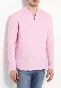 96f71064628 Купить розовые мужские рубашки от 729 руб в интернет-магазине Lamoda.ru!