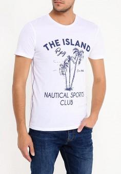 21f89001ae7 Купить мужские футболки и поло от 8 р. в интернет-магазине Lamoda.by!