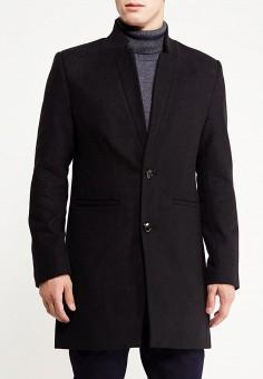 065628f6bfb9 Полупальто, oodji, цвет  черный. Артикул  OO001EMXJM26. Одежда   Верхняя  одежда