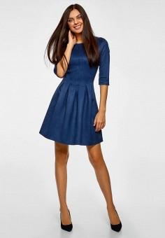 38f46b7d63f Купить женские вечерние платья Oodji (Оджи) от 13 р. в интернет ...
