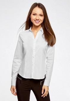 44fd91d5b8e Купить белые женские рубашки от 2 390 тг в интернет-магазине Lamoda.kz!