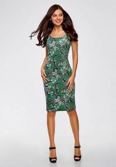 353ec849704e Купить женские повседневные зеленые платья от 299 руб в интернет ...