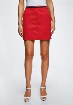 81784a03d9dd Купить красные женские юбки от 399 руб в интернет-магазине Lamoda.ru!